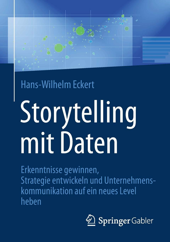 Eckert: Storytelling mit Daten